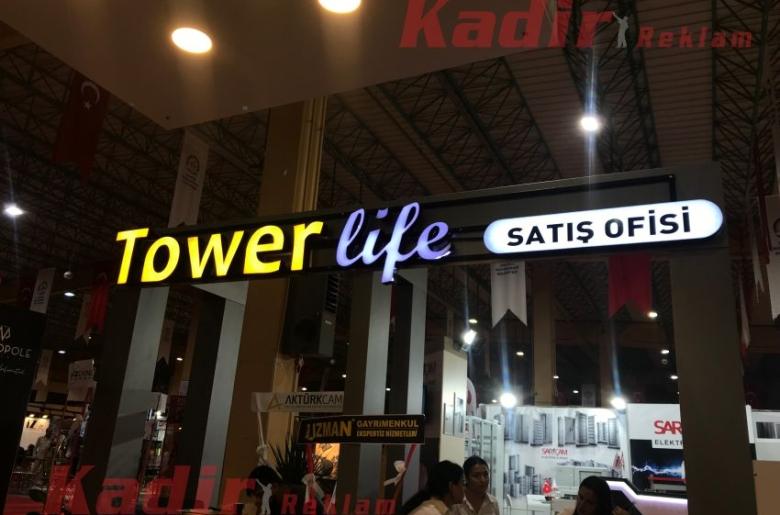 Fuar-Tower Life