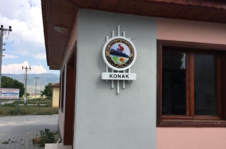 Baklan Belediyesi