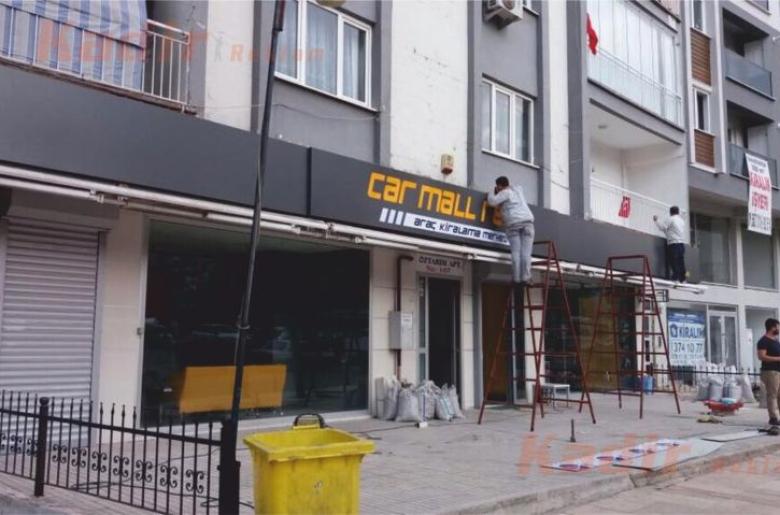 Carmall Rent A Car