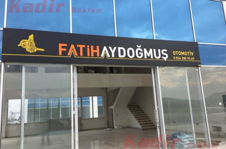Fatih Aydoğmuş Otomotiv