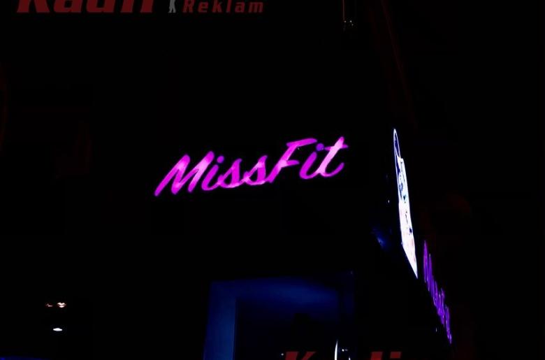 Misfit Fitness Spor Salonu