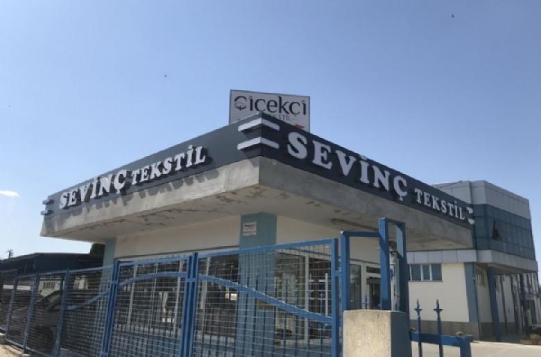 Sevinç Tekstil