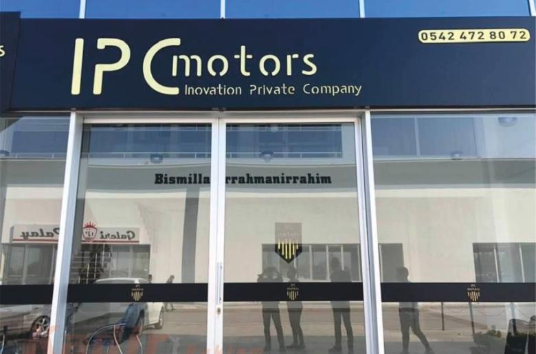 Ipc Motors Tabela
