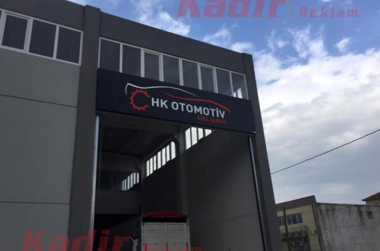 HK Otomotiv Tabela