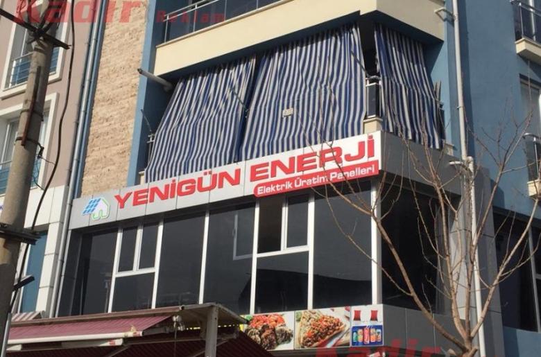 Yenigün Enerji Güneş Pilleri