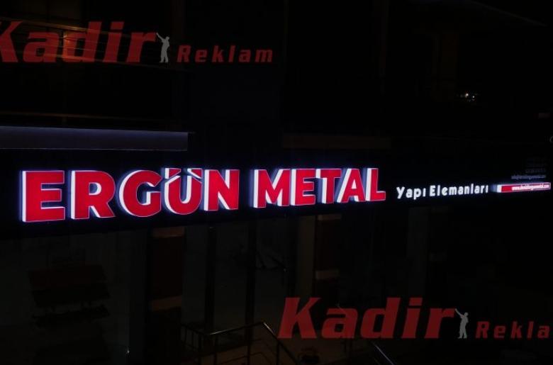 Ergün Metal