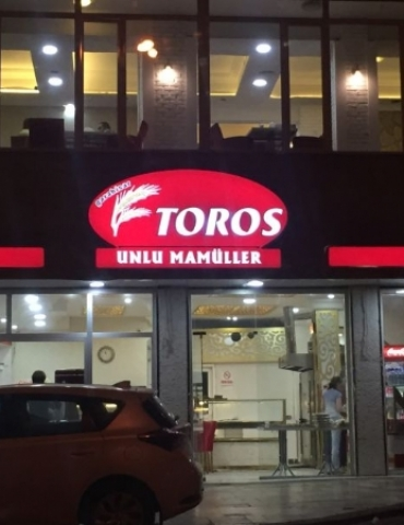 Toros Unlu Mamülleri