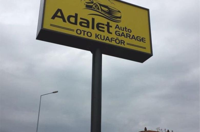 Adalet Auto Garage