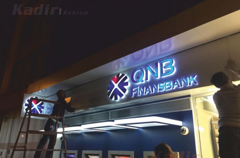 QNB Finans Bank