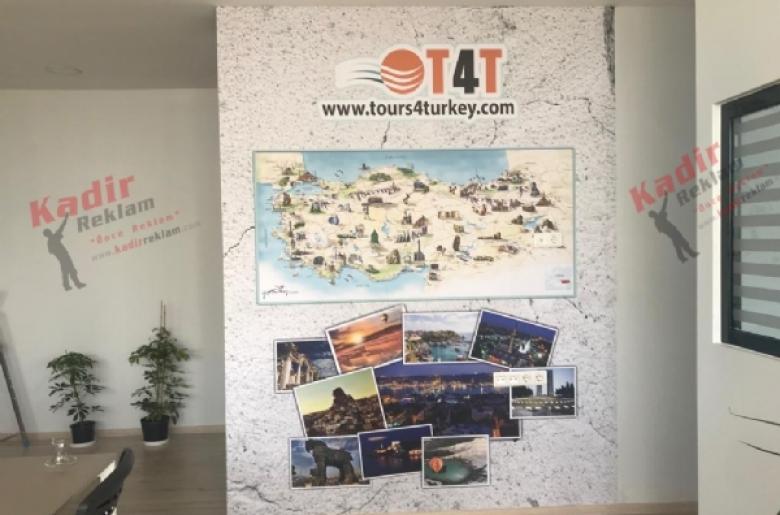 SkyCity Tours4Turkey Ofisi