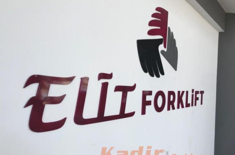 Elit Forklift