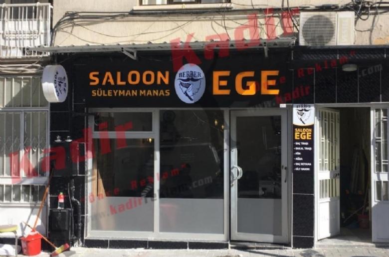Saloon Ege