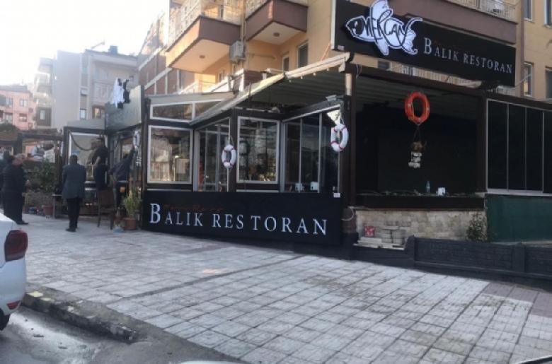 Mercan Balık Restoran