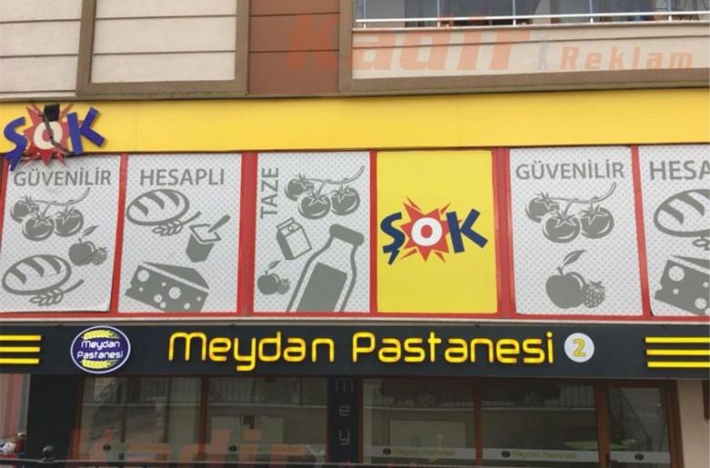 Meydan Pastanesi